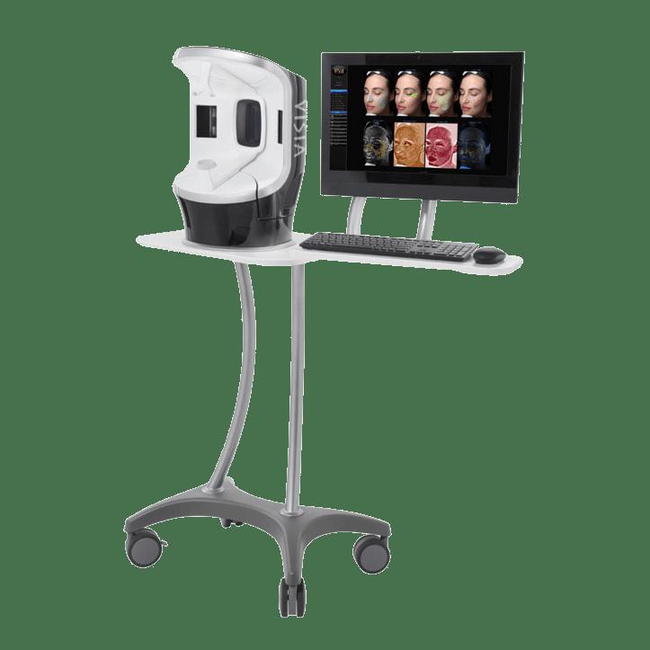 VISIA 膚質檢測儀 1