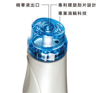 HydraFacial 海菲秀(水飛梭) 2