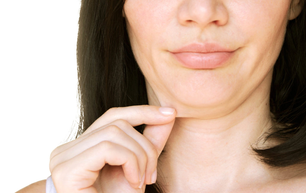 3種療程解救雙下巴 | 別讓雙下巴破壞了顏值 1